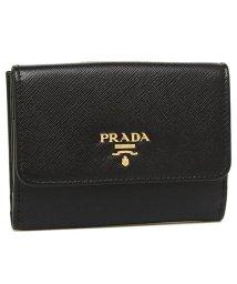 PRADA/プラダ 二つ折り財布 PRADA 1MH523 QWA F0002/503286875