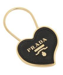 PRADA/プラダ キーホルダー レディース PRADA 1PP047 053 F0002 ブラック/503286885
