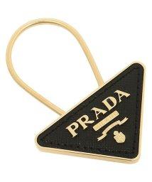 PRADA/プラダ キーホルダー レディース PRADA 1PP301 053 F0002 ブラック/503286887