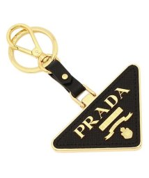 PRADA/プラダ キーリング レディース PRADA 1TL380 2EWR F0002 ブラック/503286888