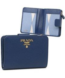 PRADA/プラダ 折財布 レディース PRADA 1ML018 ZLP F0RAU /503286956