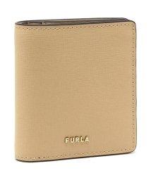 FURLA/フルラ 折財布 レディース FURLA 1057002 PCY6 B30 02B ベージュ/503286976