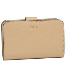 FURLA/フルラ 折財布 レディース FURLA 1057125 PCX9 B30 02B ベージュ/503286978