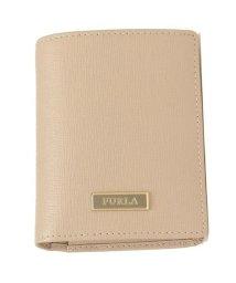 FURLA/フルラ 折財布 アウトレット レディース FURLA 1041840 PCB9 B30 0AV ベージュ/503286985