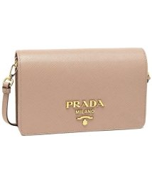 PRADA/プラダ ショルダーバッグ レディース PRADA 1BP019 NZV F0236 ベージュ/503287018