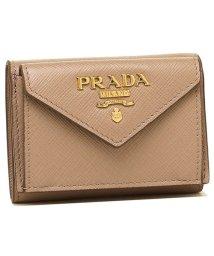 PRADA/プラダ 折財布 レディース PRADA 1MH021 QWA F0236 /503287023