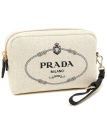 PRADA/プラダ ポーチ レディース PRADA 1NE021 ZPX F0I55 ベージュ/503287024
