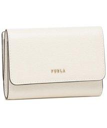 FURLA/フルラ 折財布 レディース FURLA 1056945 PCZ0 B30 01B ホワイト/503287034