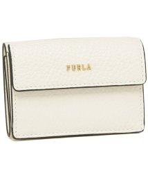 FURLA/フルラ 折財布 レディース FURLA 1056960 PCY9 HSF 01B ホワイト/503287035