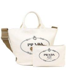 PRADA/プラダ トートバッグ レディース PRADA 1BG163 ZKI F0009 /503287057