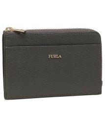 FURLA/フルラ カードケース レディース FURLA 1034292 PR75 B30 G1R グレー/503287083
