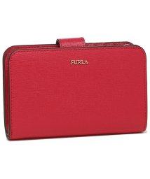 FURLA/フルラ 折財布 レディース FURLA 1046238 PR85 B30 TJ9 レッド/503287099