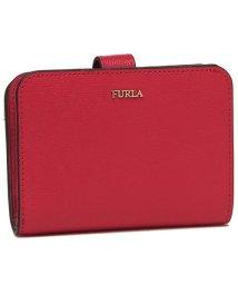 FURLA/フルラ 折財布 レディース FURLA 1046240 PBF8 B30 TJ9 レッド/503287100