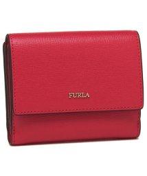 FURLA/フルラ 折財布 レディース FURLA 1047012 PZ57 B30 TJ9 レッド/503287104