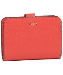 FURLA/フルラ 折財布 レディース FURLA 1057115 PCY0 B30 09A レッド/503287146