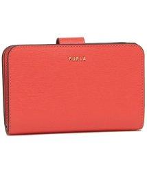 FURLA/フルラ 折財布 レディース FURLA 1057135 PCX9 B30 09A レッド/503287147