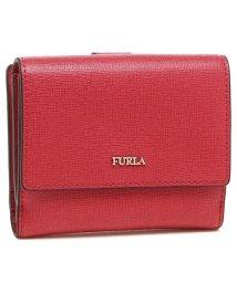FURLA/フルラ 折財布 レディース FURLA 978871 PZ57 B30 RUB レッド/503287155