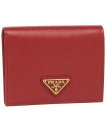 PRADA/プラダ 折財布 レディース PRADA 1MV204 QHH F068Z /503287183