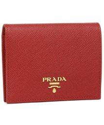 PRADA/プラダ 折財布 レディース PRADA 1MV204 QWA F068Z /503287184