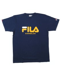 RADIO EVA/FILA LOGO T-Shirt EVANGELION LIMITED/503287306