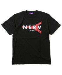 RADIO EVA/EURO NERV T-Shirt/503287310