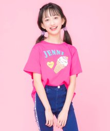 JENNI love/UVチェンジTシャツ/503290396