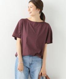 IENA/バックスリットTシャツ/503294796