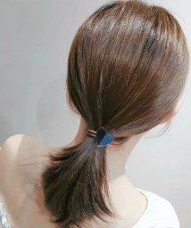 seiheishop/ヘアゴム ハート リングゴム 髪留め かわいい オフェス 子供/503294866