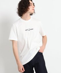 Dessin/FRED PERRY ロゴTシャツ/503295178