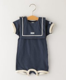 SHIPS KIDS/HELLY HANSEN:My First HH Rompers Set/503295603