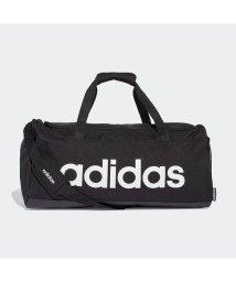 adidas/アディダス/リニアロゴ チームバッグM/503297034