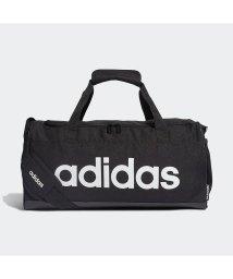 adidas/アディダス/リニアロゴ チームバッグS/503297035