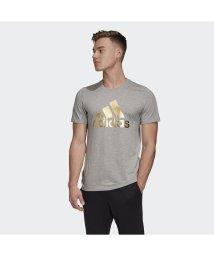 adidas/アディダス/メンズ/M 8-BIT FOIL GRFX Tシャツ/503298944