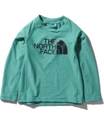 THE NORTH FACE/ノースフェイス/キッズ/L/S SUNSHADE PULLOVER/503299139