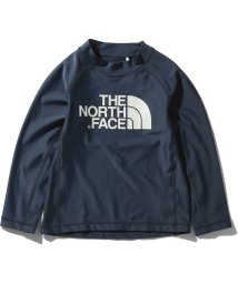 THE NORTH FACE/ノースフェイス/キッズ/L/S SUNSHADE PULLOVER/503299140
