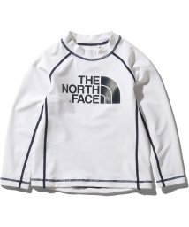 THE NORTH FACE/ノースフェイス/キッズ/L/S SUNSHADE PULLOVER/503299143