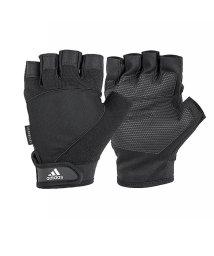 adidas/アディダス/パフォーマンスグローブ ブラックL/503299213
