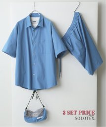 JOURNAL STANDARD/【SOLOTEX /ソロテックス】ライトストレッチシャツ 3SETUP/503300563