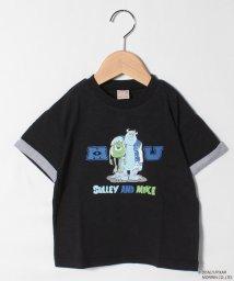 petit main/【DISNEY/PIXAR】 モンスターズ・インク デザイン グラフィックプリントTシャツ/503264553