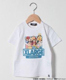 XLARGE KIDS/ワンピースコラボSST/503264558