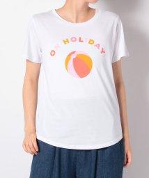 en recre/【SOUTHPARADE】プリントTシャツ/503282520