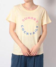 en recre/【SOUTHPARADE】プリントTシャツ/503282522