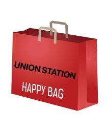 UNION STATION/【ハッピーバッグ】UNION STATION/503300943