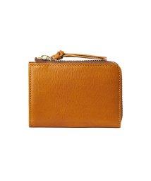 SLOW/スロウ 二つ折り財布 本革 メンズ レディース ブランド SLOW bono ボーノ Lジップショートウォレット 333s77i/503301625