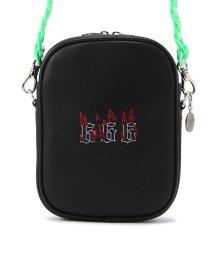 LHP/AZS TOKYO/アザストーキョー/P CHAIN CHOUDER BAG 666/503301766