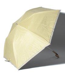 "MACKINTOSH PHILOSOPHY(umbrella)/MACKINTOSH PHILOSOPHY 晴雨兼用折りたたみ傘 ""無地 グログラン""/502931779"