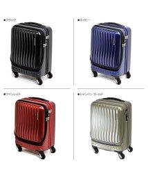 FREQUENTER/フリクエンター FREQUENTER スーツケース キャリーケース キャリーバッグ クラム アドバンス 34L メンズ 機内持ち込み ハード CLAM ADVA/503016367