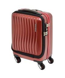 FREQUENTER/フリクエンター FREQUENTER スーツケース キャリーケース キャリーバッグ クラム アドバンス 23L メンズ 機内持ち込み ハード CLAM ADVA/503016368