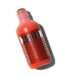 KRINK/KRINK クリンク マーカー ペイント マーカーペン マジック アルコール 塗料 K-60 PAINT MARKER 60ml/503016708