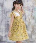 子供服Bee/花柄ノースリーブワンピース/503155068
